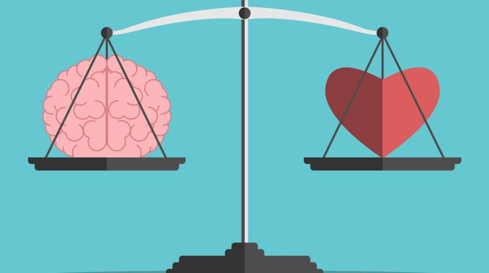 ¿Pueden separarse emoción y razón?