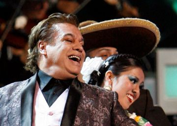 Will the secret daughter of Juan Gabriel want part of his fortune?