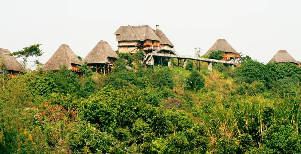 Un futuro para el África rural