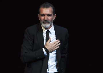 "Antonio Banderas: ""He llevado una vida que no era normal"""