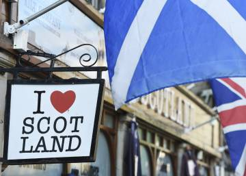 Madrid: Scotland is not Catalonia and Northern Ireland is not Gibraltar