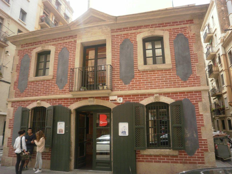 Fotos 12 edificios poco usados que podemos quiere dedicar a la cultura cultura el pa s - Apartamentos en la barceloneta ...