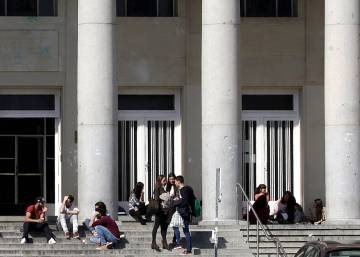Entrepreneurial spirit grows among Spanish university students