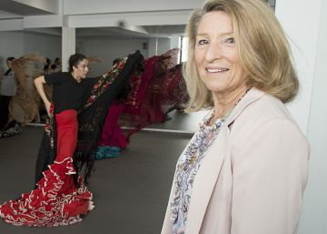 A dream come true: US art patron opens flamenco school in heart of Seville