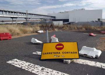 Chinese group buys Ciudad Real 'ghost' airport for €10,000