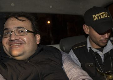 How fugitive Mexican ex-governor Javier Duarte was finally arrested