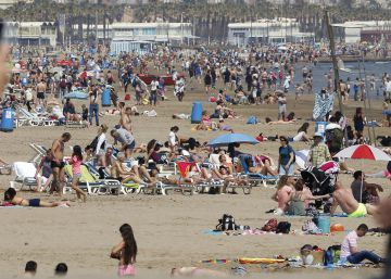 Record-breaking Easter boosts hopes for summer tourism bonanza in Spain