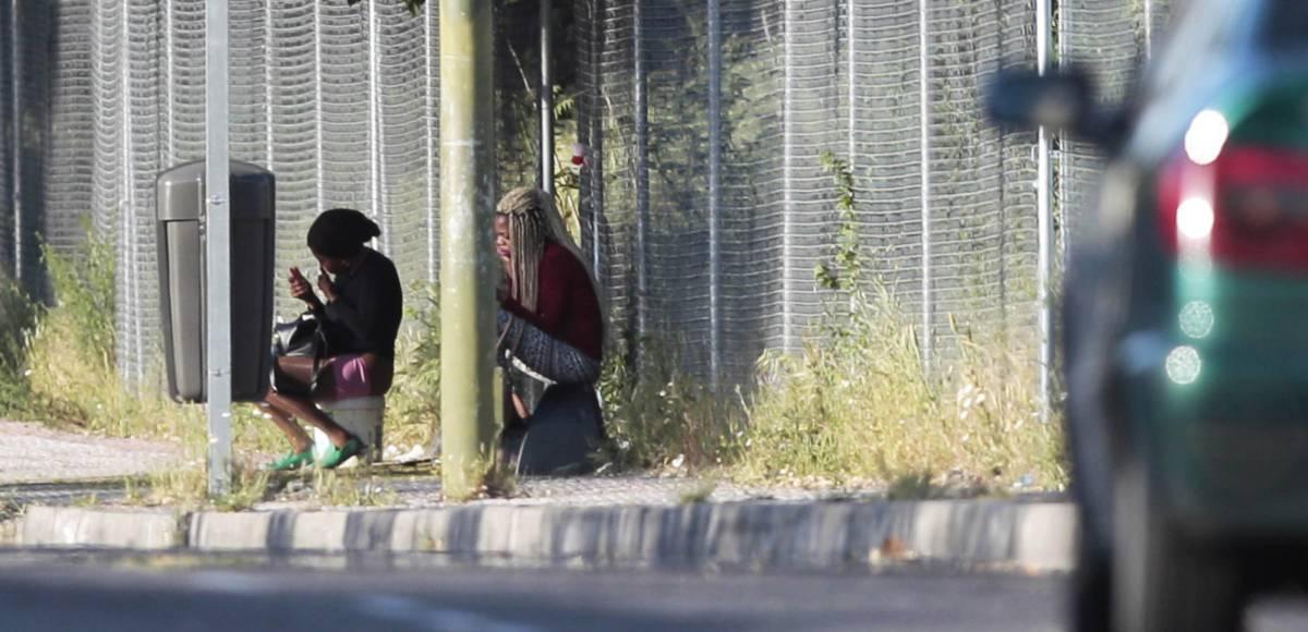 Prostitutas estudiantes prostitutas poligono
