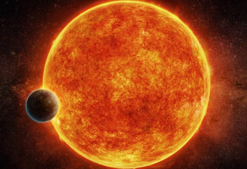 Descoberto exoplaneta com mais possibilidades de abrigar vida