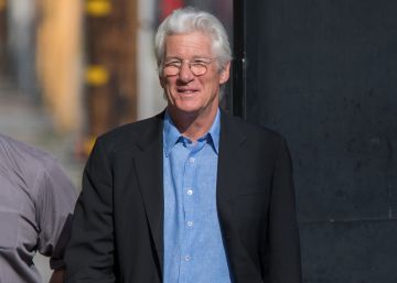 Richard Gere, exiliado de Hollywood por criticar a China