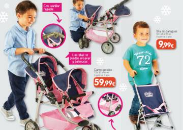 The success of a Spanish toy company's non-sexist catalogue