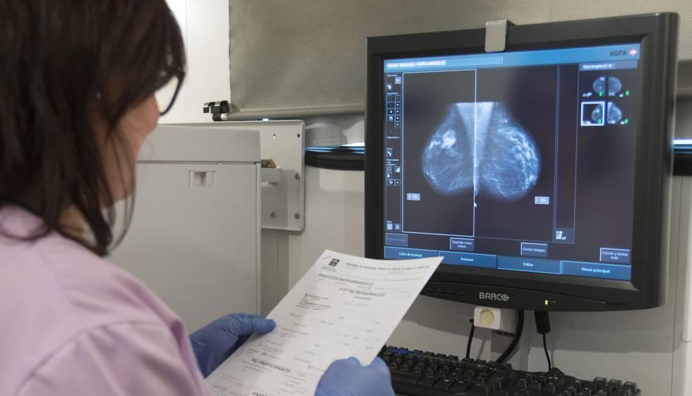 El día después para una superviviente de cáncer de mama