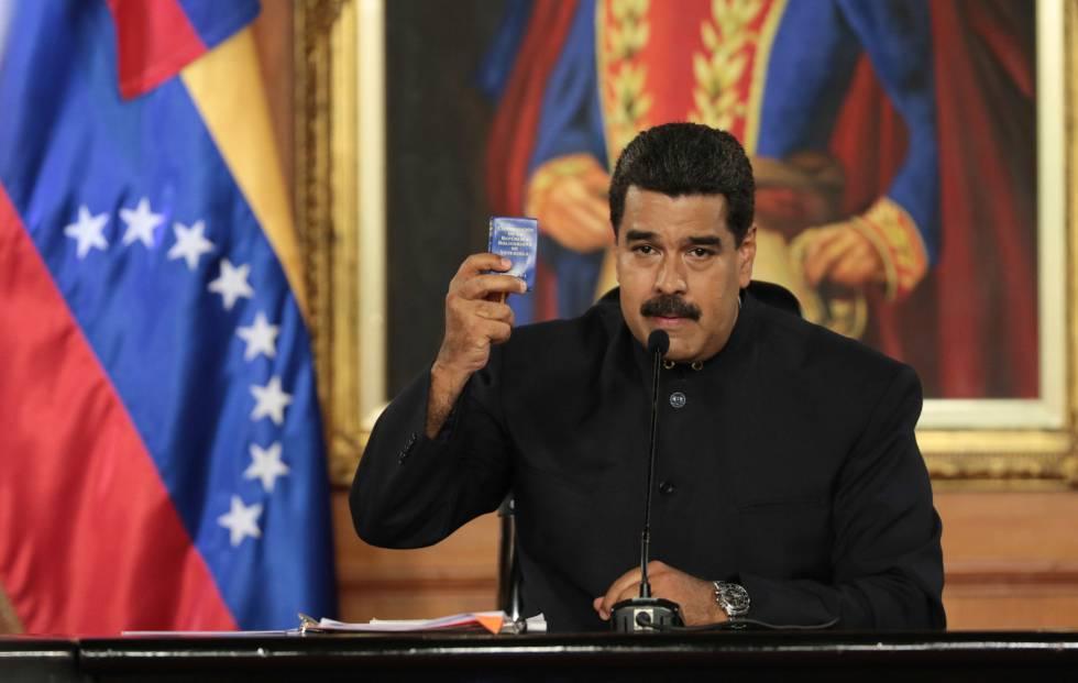 Governo Maduro demite ministra que divulgou relatório sobre mortalidade infantil