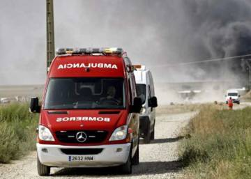 At least six dead in explosion at Zaragoza fireworks factory