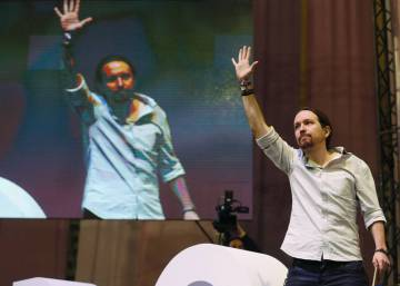 Podemos chooses radical path as leader shores up control of party