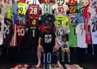 El 'Messi iraní' causa furor en su país y termina en una comisaría