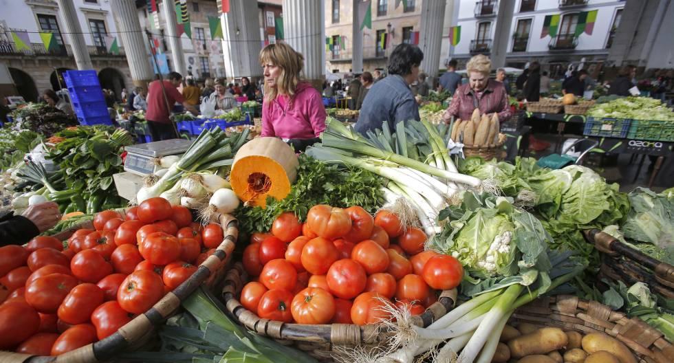 Mitos de la mala alimentación