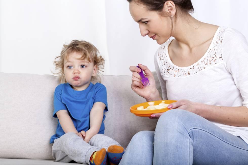 """15 pautas para padres de niños que """"comen mal"""""""