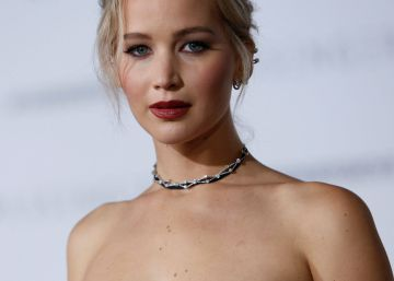 Jennifer Lawrence quita hierro a su vídeo ebria en un club de striptease