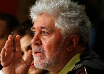 Spanish director Pedro Almodóvar takes on Netflix at Cannes festival