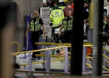 Lo que se sabe del atentado en Manchester en el concierto de Ariana Grande