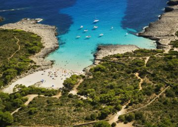 The 20 most stunning beaches in Spain