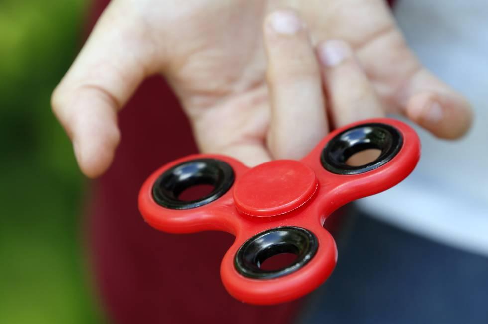 Verdades e mentiras sobre o 'spinner', o brinquedo que está distraindo seu filho na classe