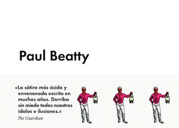 Lectura ICON recomendada: 'El vendido', de Paul Beatty