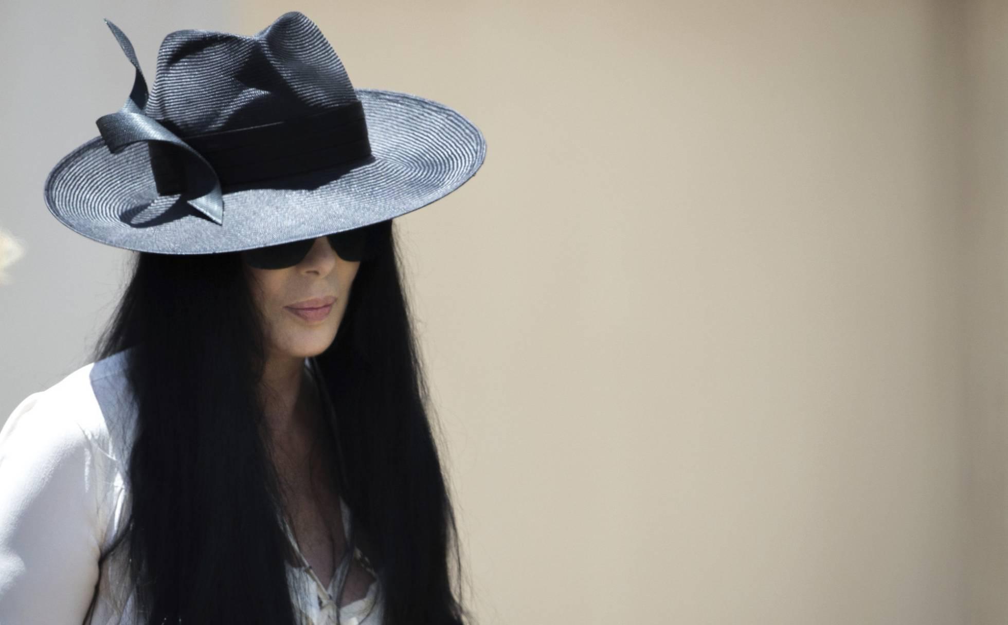 La vida de Cher será un espectáculo de Broadway