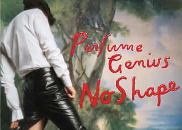 Disco ICON recomendado: 'No shape', de Perfume genius