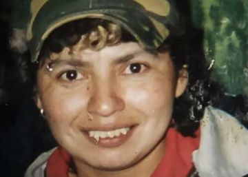 Argentina releases 'Higui,' lesbian accused of killing would-be rapist