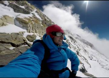 Kilian Jornet: the Spanish 'superman' who climbed Everest twice in six days