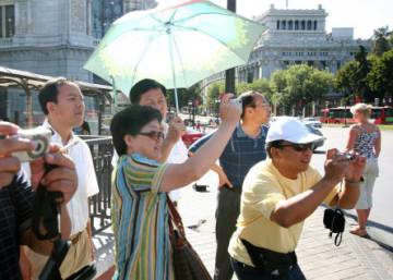 Tourism from Asia driving changes to Spanish sector
