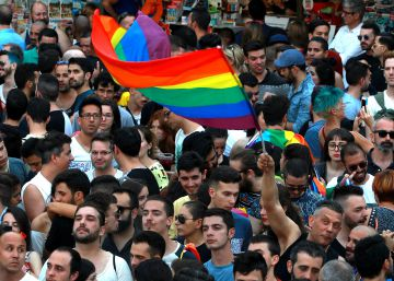 Madrid boosts security ahead of huge celebrations for World Pride