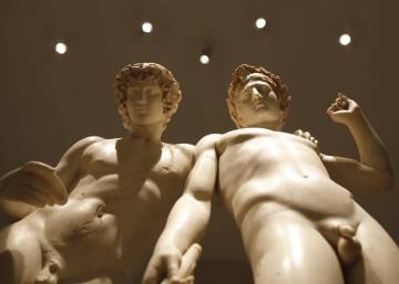 Spain's Prado Museum opens the closet for Madrid Pride