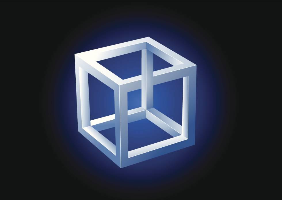 Cubo de Necker.