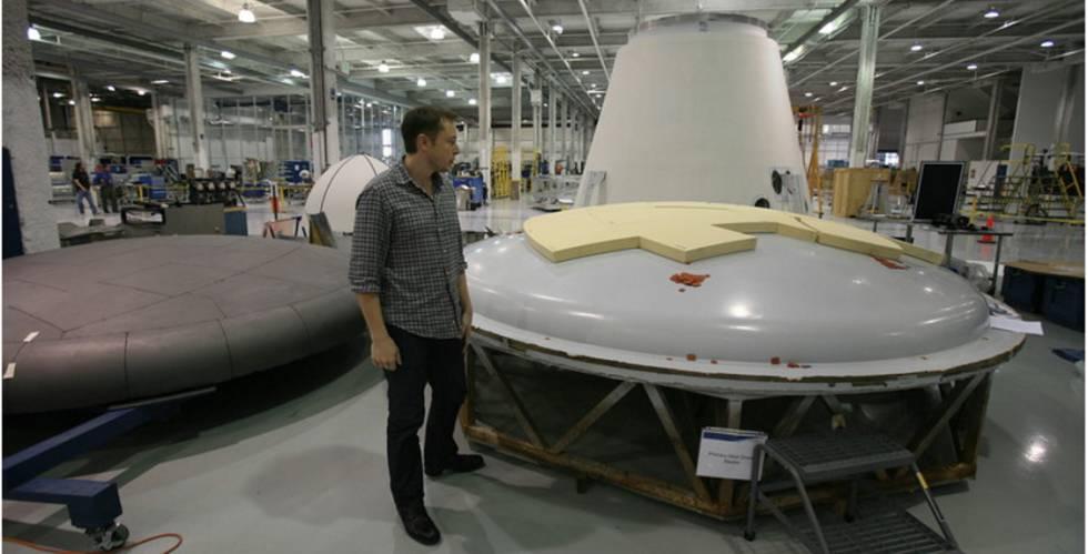 Elon Musk publica detalhes de seu plano para colonizar Marte. É realista?