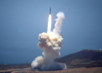 Estados Unidos y Japón fracasan en un ensayo para interceptar misiles