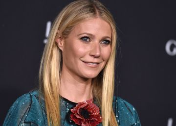 La NASA acusa a Gwyneth Paltrow de fraude
