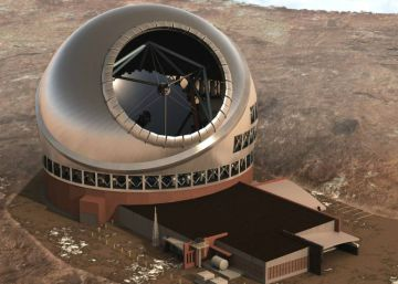 With project at risk, Canary Islands vow to fight for giant telescope