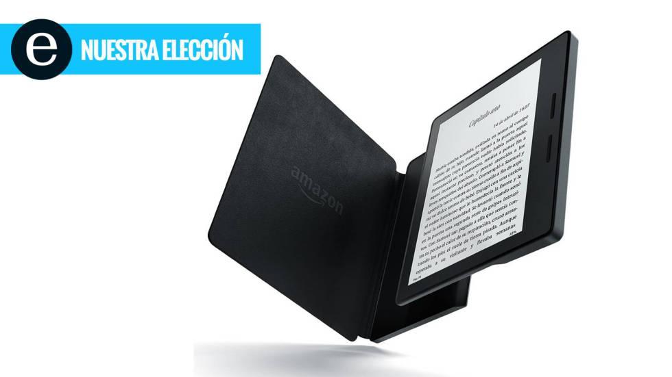 Libro electronico woxter opiniones