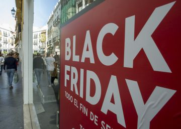 ¡Viva el Black Friday de aquí!