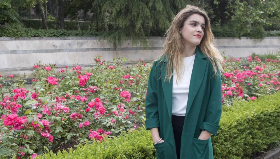 Amaia actuará en el Primavera Sound