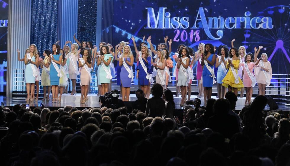 No habrá más desfile en bikinis en el concurso Miss América