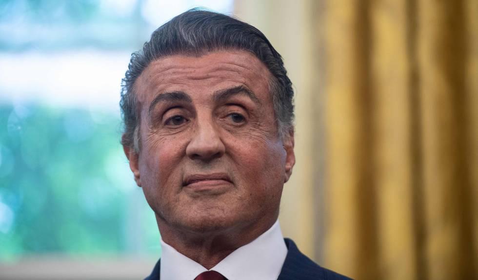 Sylvester Stallone, bajo investigación por agresión sexual