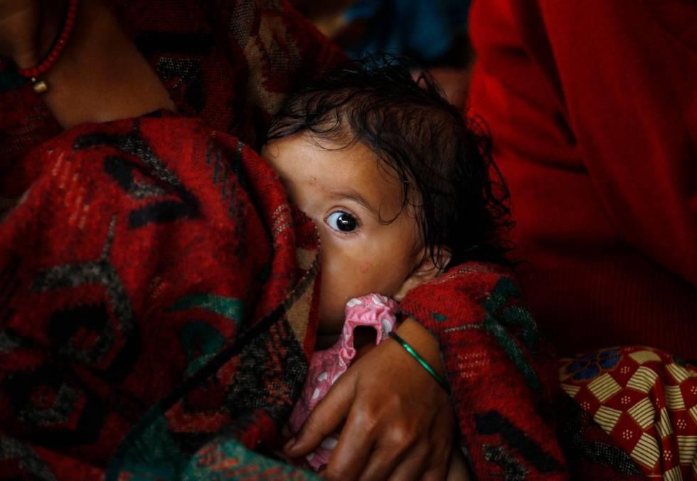 Pilar de Vida — Lactancia Materna