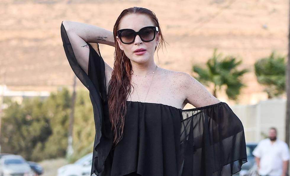 Lindsay Lohan regresa a la televisión en un reality show