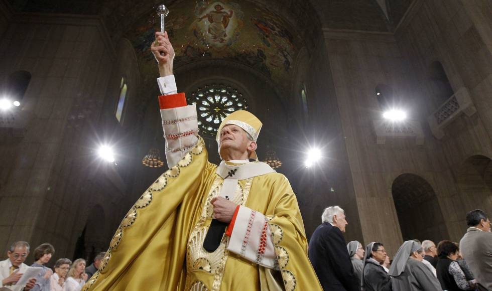 La conmovedora carta del papa para víctimas de abuso sexual