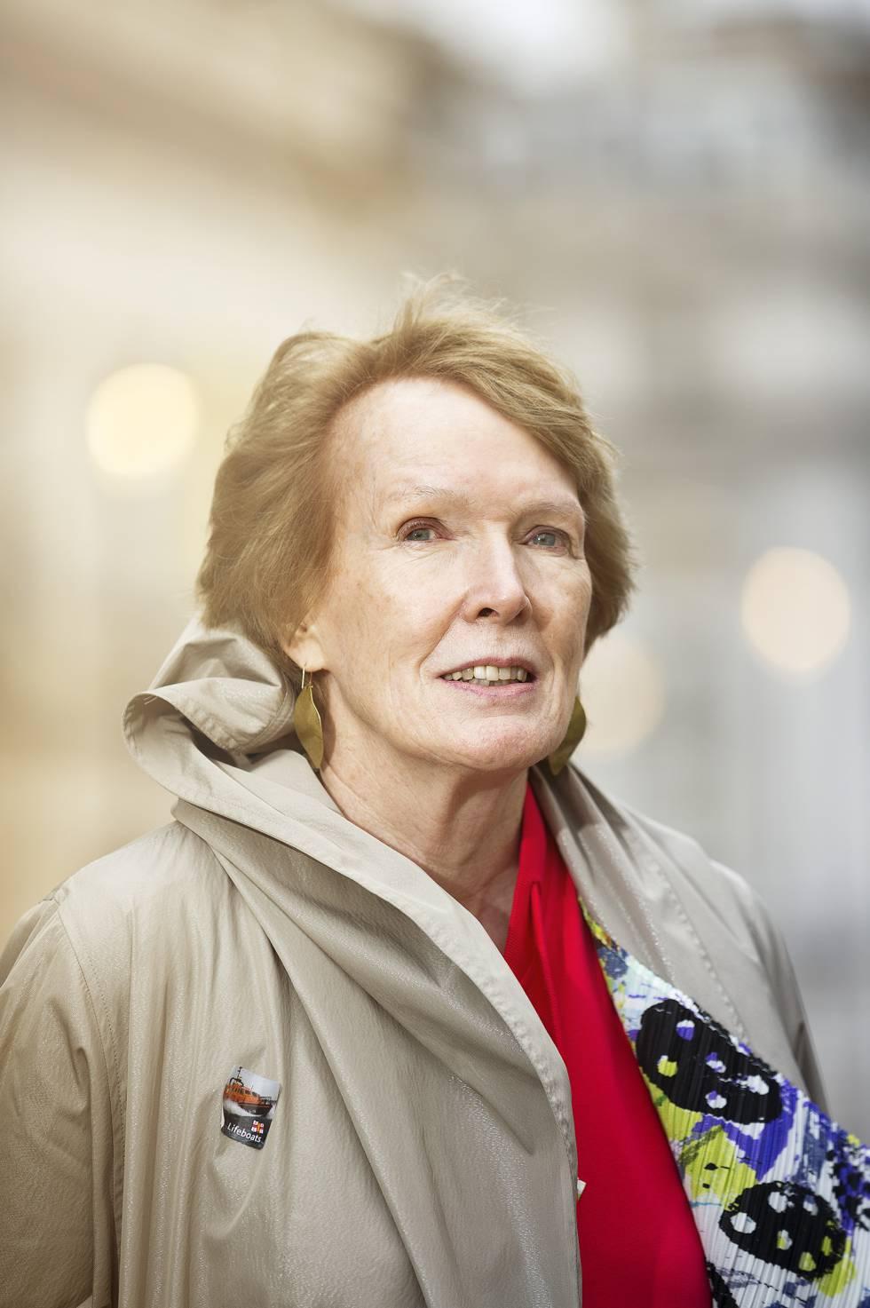 """Margaret MacMillan: """"A chave de um bom líder é saber recuar"""""""