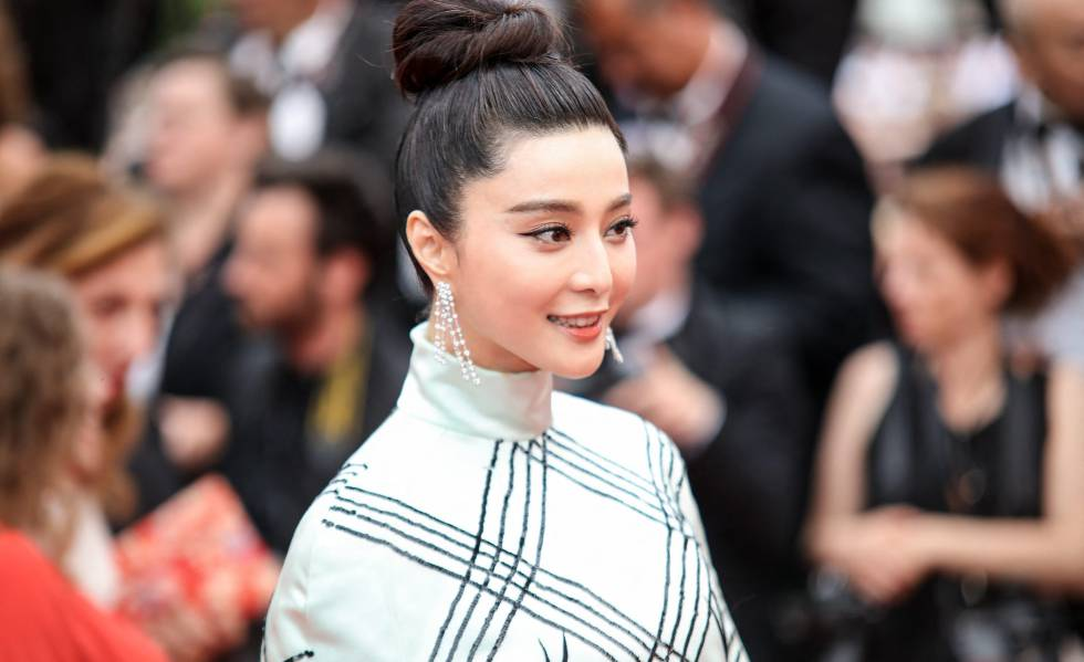 Misterio por la desaparición de la actriz más popular de China